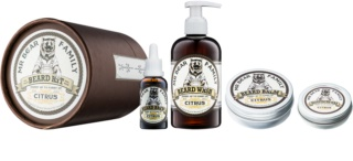 Mr Bear Family Citrus coffret cosmétique I.