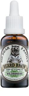 Mr Bear Family Wilderness олійка для бороди