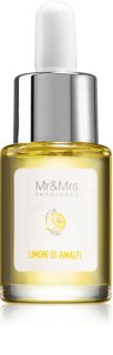 Mr & Mrs Fragrance Blanc Limoni Di Amalfi ulei aromatic