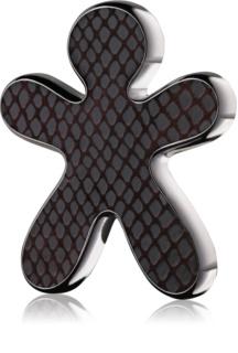 Mr & Mrs Fragrance Niki Fashion Black Orchid parfum pentru masina   reincarcabil