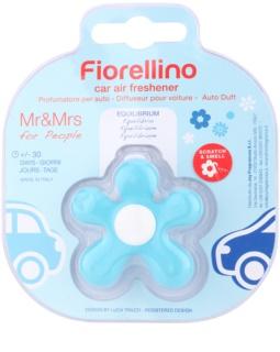 Mr & Mrs Fragrance Fiorellino Equilibrium Car Air Freshener