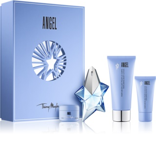 Mugler Angel Gift Set XXV.