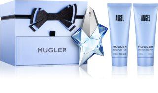 Mugler Angel coffret cadeau XXXIII.