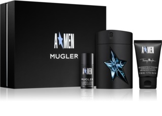Mugler A*Men Gift Set III.