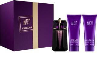 Mugler Alien подаръчен комплект XVI.