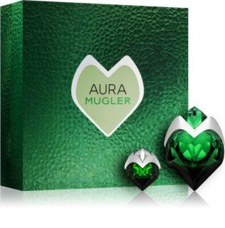 Mugler Aura подаръчен комплект II.