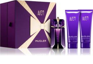 Mugler Alien coffret XVII.