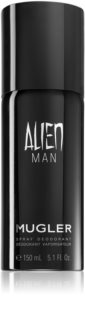 Mugler Alien deodorant spray para homens 150 ml