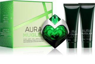 Mugler Aura coffret cadeau I. pour femme