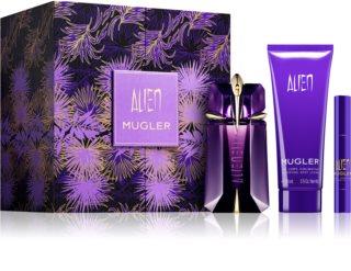Mugler Alien coffret XVIII.