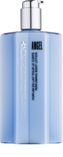 Mugler Angel leite corporal para mulheres 200 ml