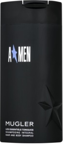 Mugler A*Men Shower Gel for Men 200 ml