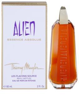 Mugler Alien Essence Absolue Eau de Parfum for Women 60 ml Refill
