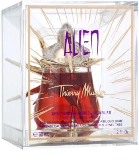 Mugler Alien Essence Absolue Eau De Parfum pentru femei 60 ml reincarcabil Anniversary Edition