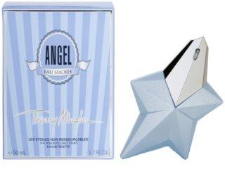 Mugler Angel Eau Sucree 2014 eau de toilette nőknek 1 ml minta
