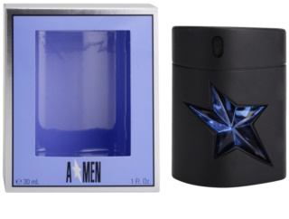 Mugler A*Men Eau de Toilette for Men 30 ml  Rubber Flask