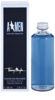 Mugler A*Men toaletná voda náplň pre mužov