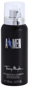 Mugler A*Men Deo Spray for Men 125 ml (Unboxed)