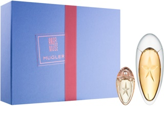 Mugler Angel Muse darilni set I.