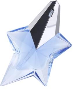 Mugler Angel eau de parfum pentru femei 25 ml reincarcabil