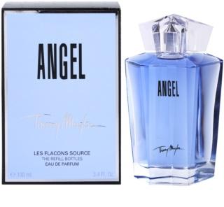 Mugler Angel parfumska voda za ženske 100 ml polnilo