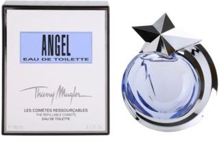 Mugler Angel Eau de Toilette para mulheres 80 ml