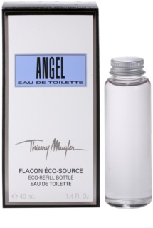 Mugler Angel Eau de Toilette for Women 40 ml Refill