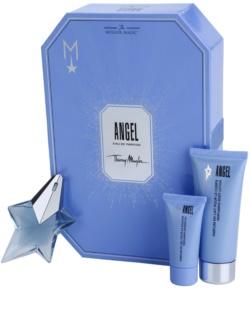 Mugler Angel Gift Set XXIX.
