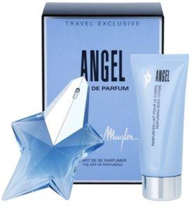Mugler Angel Geschenkset X.