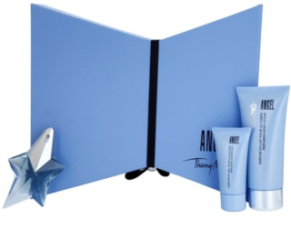 Mugler Angel Gift Set XVI.