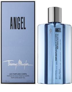 Mugler Angel ulje za tijelo za žene 200 ml