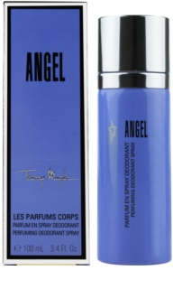 Mugler Angel Deo Spray for Women 100 ml