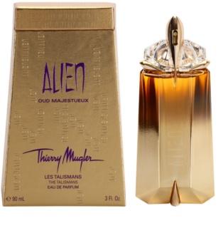 Mugler Alien Oud Majestueux Eau de Parfum for Women 1 ml Sample