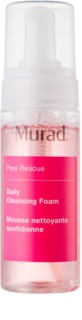 Murad Pore Rescue Cleansing Foam For Skin With Imperfections