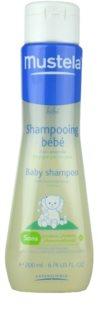 Mustela Bébé Bain šampon za otroke