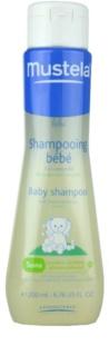 Mustela Bébé Bain shampoo per bambini