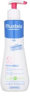 Mustela Bébé Soin lait corporel hydratant pour enfant