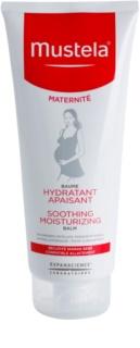 Mustela Maternité хидратиращ балсам за тяло за бременни и кърмещи жени