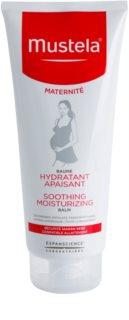 Mustela Maternité зволожуючий бальзам для тіла для вагітних та годуючих жінок