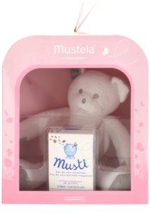 Mustela Musti coffret cosmétique I.