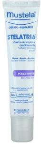 Mustela Dermo-Pédiatrie Stelatria regeneracijska krema za razdraženo kožo