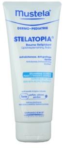 Mustela Dermo-Pédiatrie Stelatopia balzam za telo za zelo občutljivo suho in atopično kožo