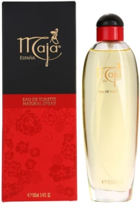 Myrurgia Maja Eau de Toilette for Women 100 ml