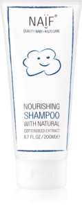 Naif Baby & Kids Nourishing Shampoo For Kid's Scalp