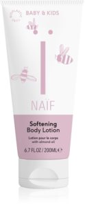 Naif Baby & Kids Softening Body Milk for Kids