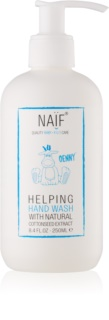 Naif Baby & Kids Hand Soap
