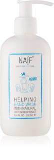 Naif Baby & Kids tekoče milo za roke