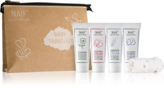 Naif Baby & Kids lote cosmético IV.