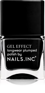 Nails Inc. Gel Effect vernis à ongles longue tenue