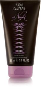 Naomi Campbell At Night Körperlotion für Damen 150 ml
